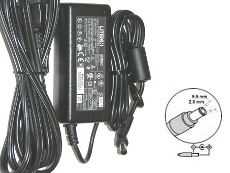 REV A1 Laptop AC Adapter