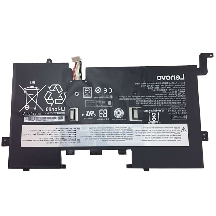 Cheap Lenovo 2ICP4/66/73-2 Series... battery