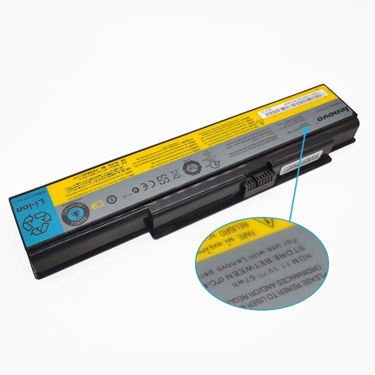 Cheap Lenovo IdeaPad Y510 3000 7758 ... battery