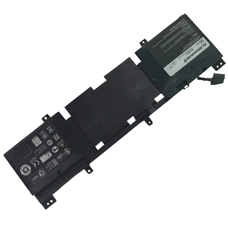 Dell Alienware ECHO 13 QHD 13 ... battery