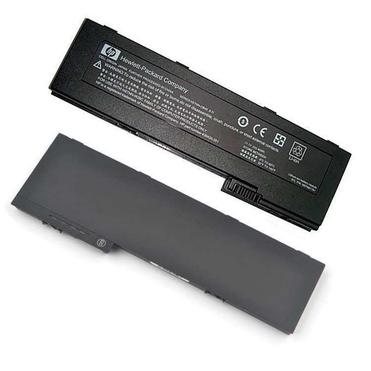 HP EliteBook 2740p 2760p... battery