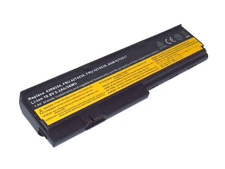 Cheap Lenovo ThinkPad X200 Series... battery