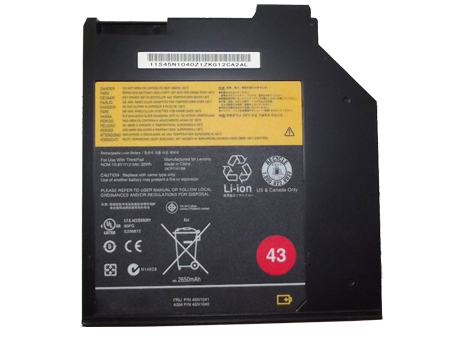 Cheap Lenovo Thinkpad T430 T430S W53... battery