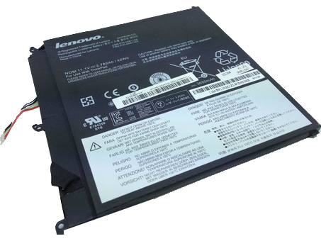 Cheap Lenovo ThinkPad X1 Helix 45N11... battery