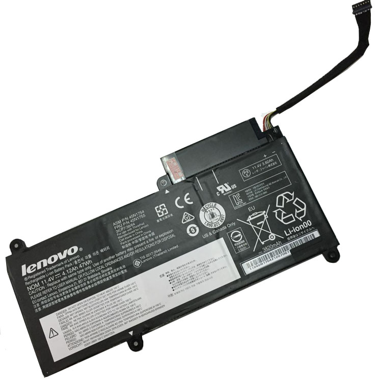 Cheap Lenovo ThinkPad E450 E450C E46... battery