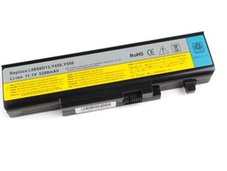 Cheap LENOVO IdeaPad Y450 Y450A Y450... battery