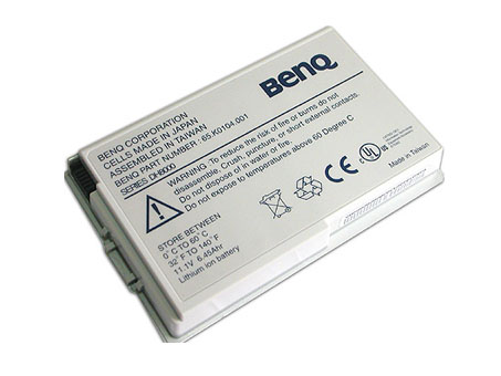 Cheap BenQ Joybook 8000 series... battery