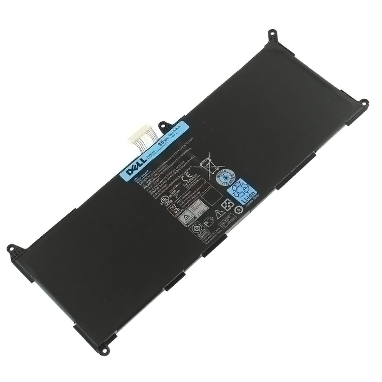 Dell 7NXVR Ultrabook(2013)... battery