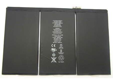 Cheap Apple iPad 3 iPad 4 A1389 616-... battery