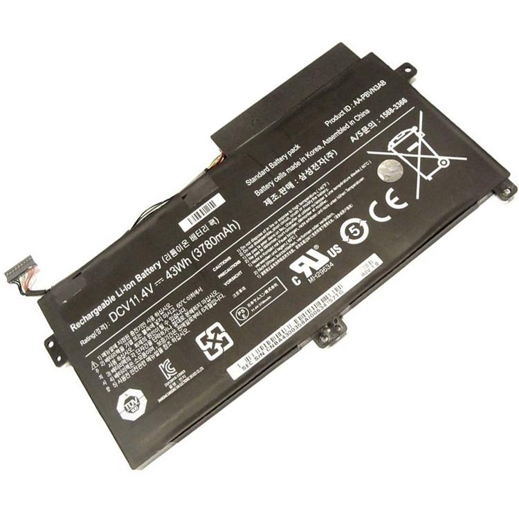 AA-PBVN3AB Laptop Battery/Adapter