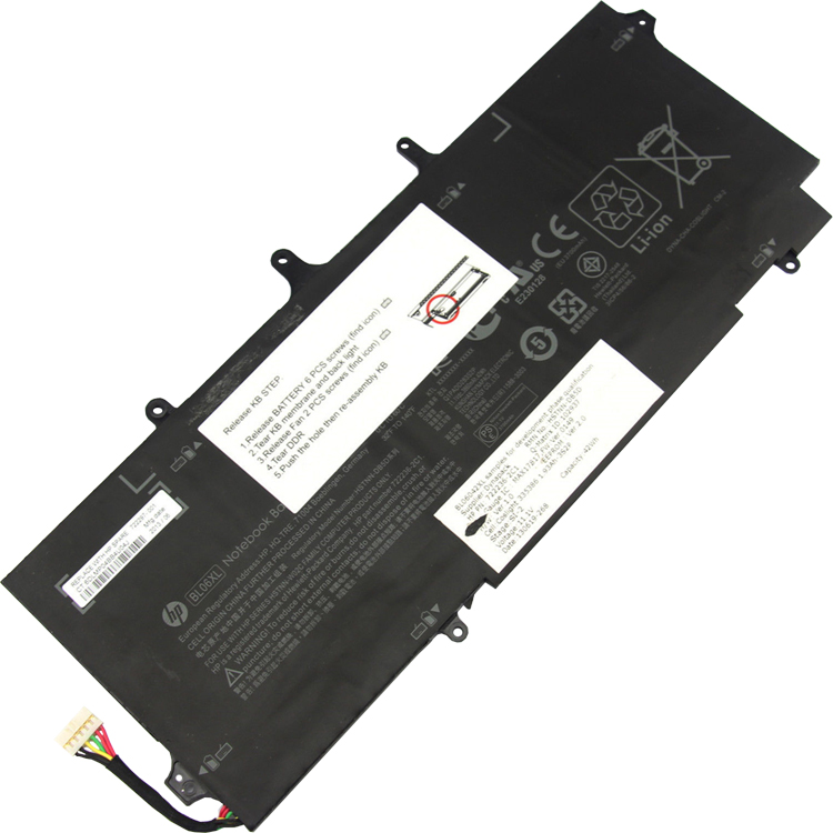 Hp BL06042XL BL06XL HSTNN-DB5D... battery