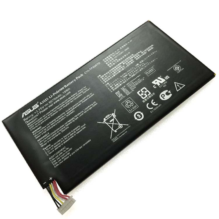 C11-TF500TD Laptop Battery/Adapter