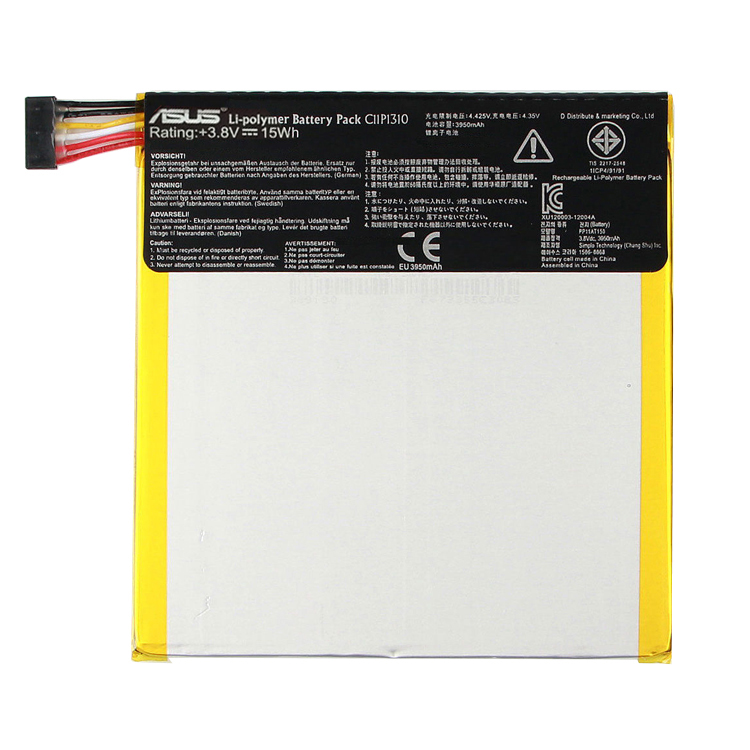 Internal Battery for Asus Fone... battery