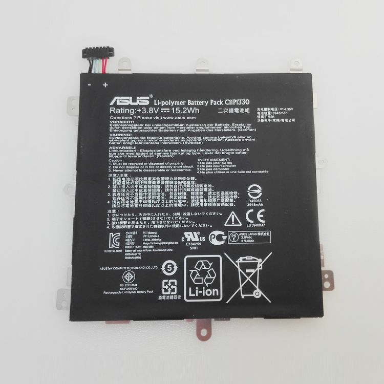 ASUS MeMO Pad 8 ME581CL Series... battery
