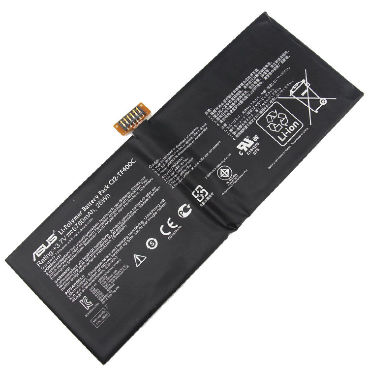 C12-TF400C Laptop Battery/Adapter