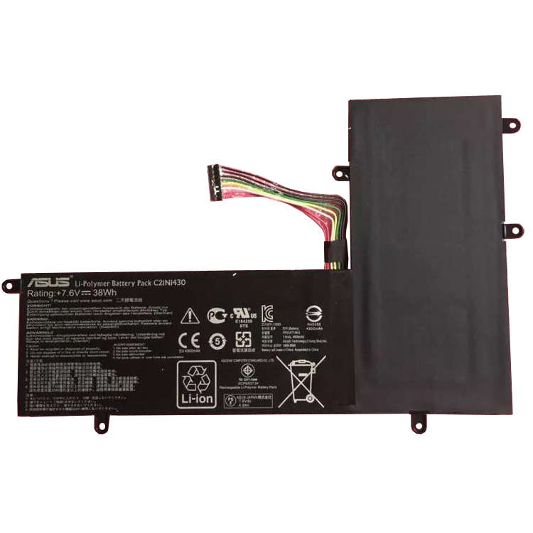 Asus Chromebook C201PA_C-2B C2... battery