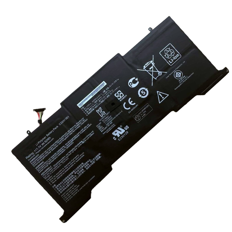 ASUS UX31LA Series... battery