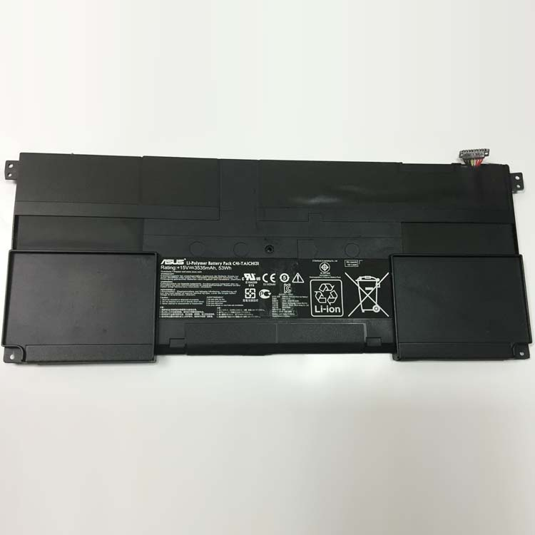 C41-TAICH131 Laptop Battery/Adapter