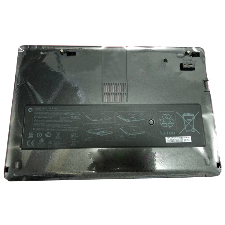 HP 840 G1 Zbook... battery