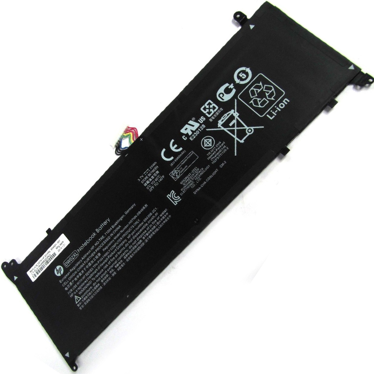 Hp Envy X2 HSTNN-IB4B HSTNN-DB... battery