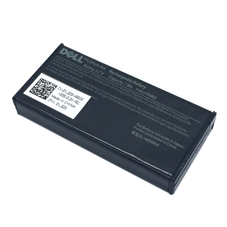 FR463 Laptop Battery