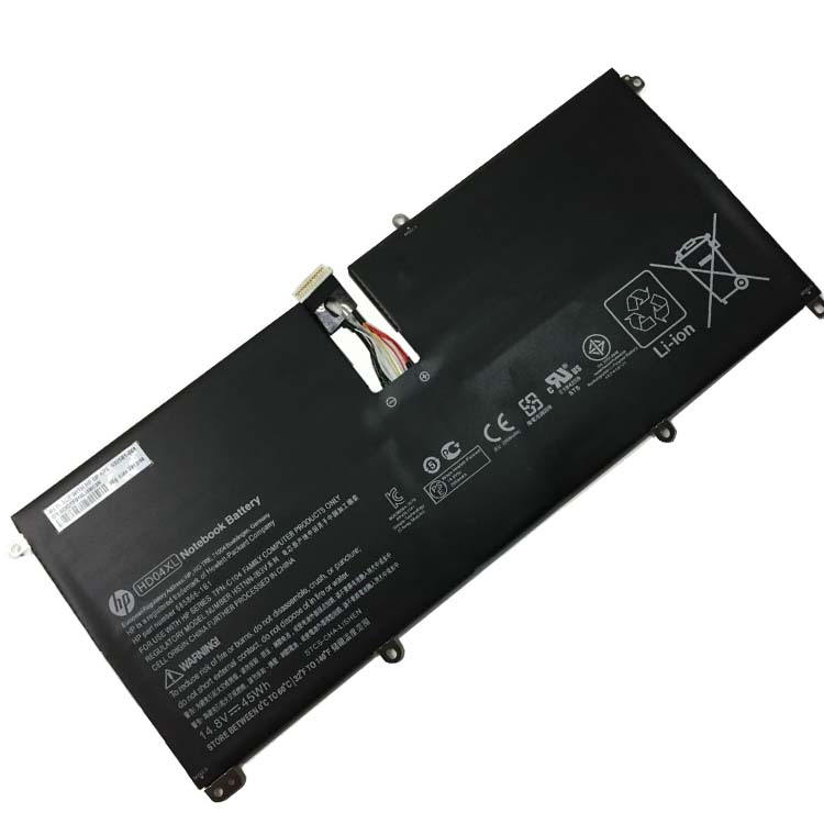 Hp Envy Spectre XT 13-2120tu 1... battery
