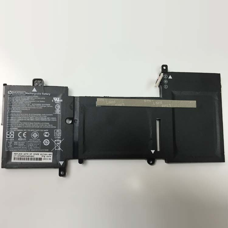 HP 818418-421 Series... battery