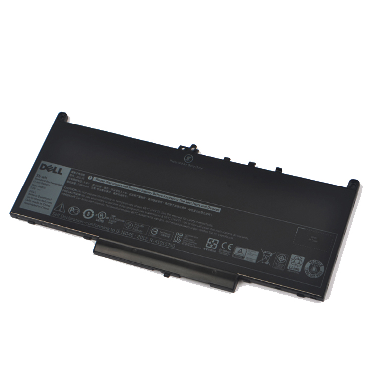 Dell Latitude 14 E7270 E7470... battery