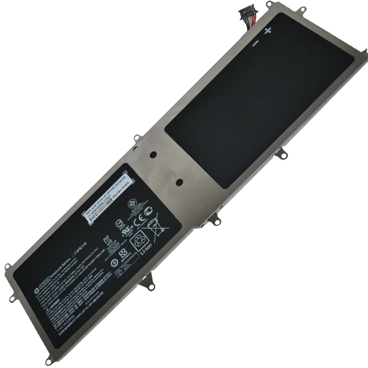 Hp KT02XL HSTNN-LB6F HSTNN-I19... battery