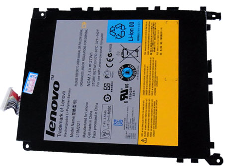 Cheap Lenovo IdeaPad K1 Tablet PC L1... battery