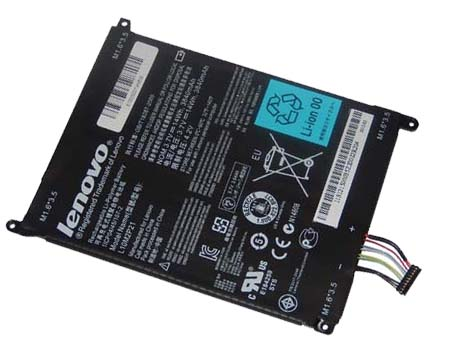 Cheap Lenovo ipad S2007 S2007A L10M2... battery