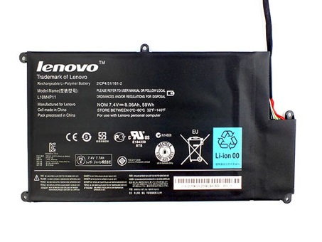 Cheap Lenovo Ideapad U410 L10M4P11 2... battery