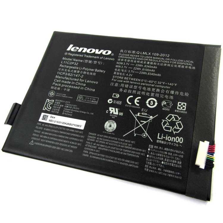 Cheap Lenovo Ideatab Yoga Tablet S60... battery