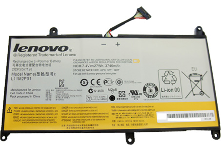 Cheap Lenovo S200  S206 L11M2P01 2IC... battery