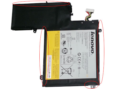 Cheap Lenovo IdeaPad U310 L11M3P01 3... battery