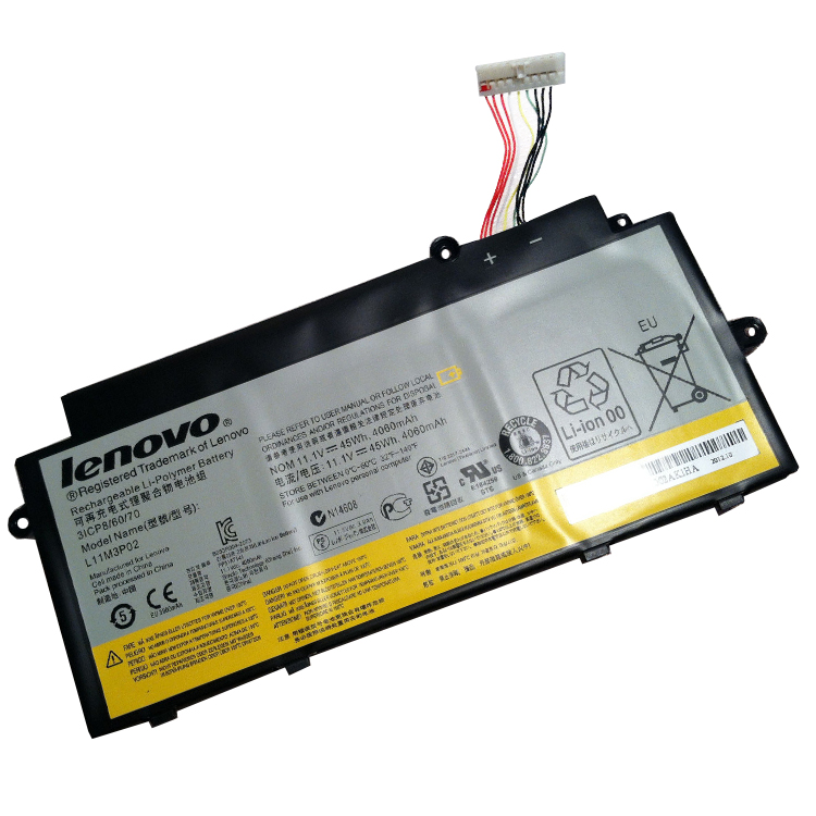 Cheap Lenovo Ideapad U31 U510 SERIES... battery
