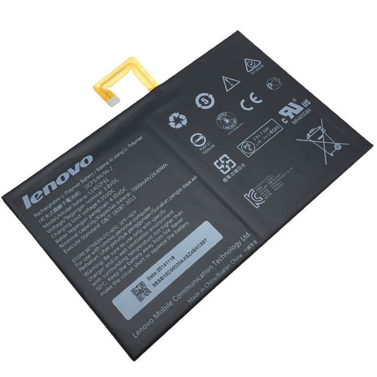 Cheap Lenovo IdeaTab A10-70F Tablet ... battery