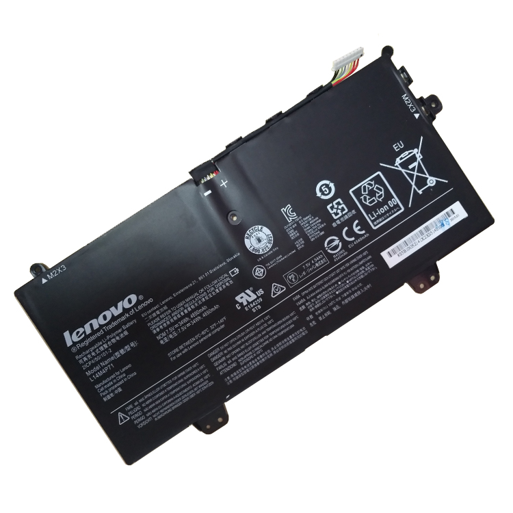 Cheap Lenovo Yoga 710 series... battery