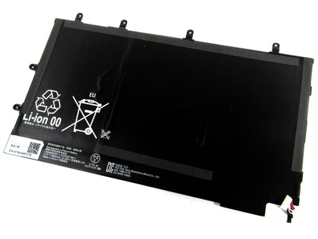Sony Xperia Z Tablet sgp311 LI... battery
