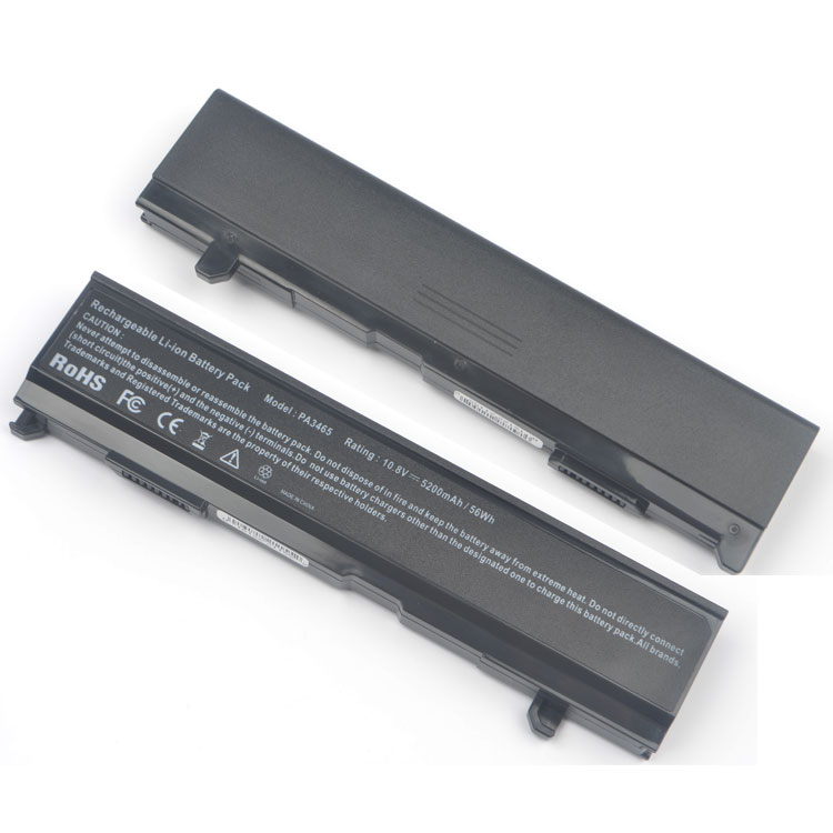 Toshiba Satellite A110 A130 A1... battery