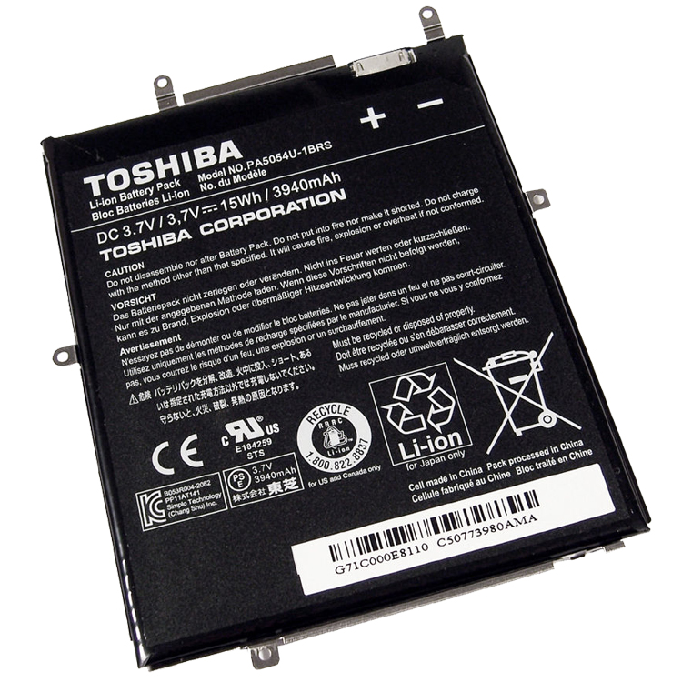 Toshiba Excite AT275 AT270 Tab... battery
