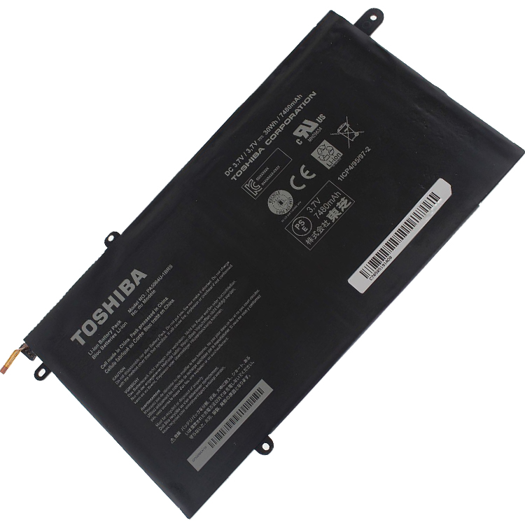 Toshiba PA5064U-1BRS... battery