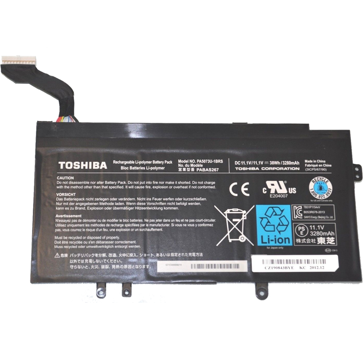 Toshiba Satellite U925T U920T ... battery