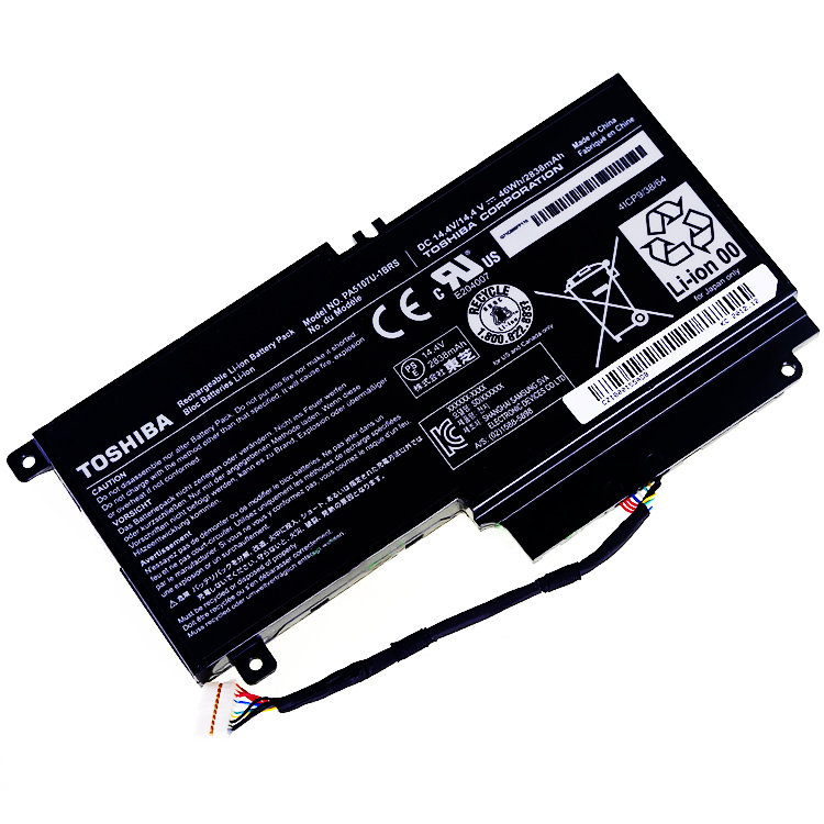 Toshiba Satellite L45 L45D L50... battery