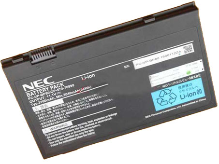 Cheap Nec PC-VP-BP80 OP-570-76999... battery