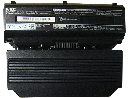 Cheap Nec PC-LL750H6R PC-LL750H6G PC... battery