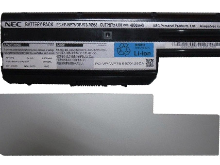 Cheap Nec PC-VP-WP78 OP-570-76958 PC... battery
