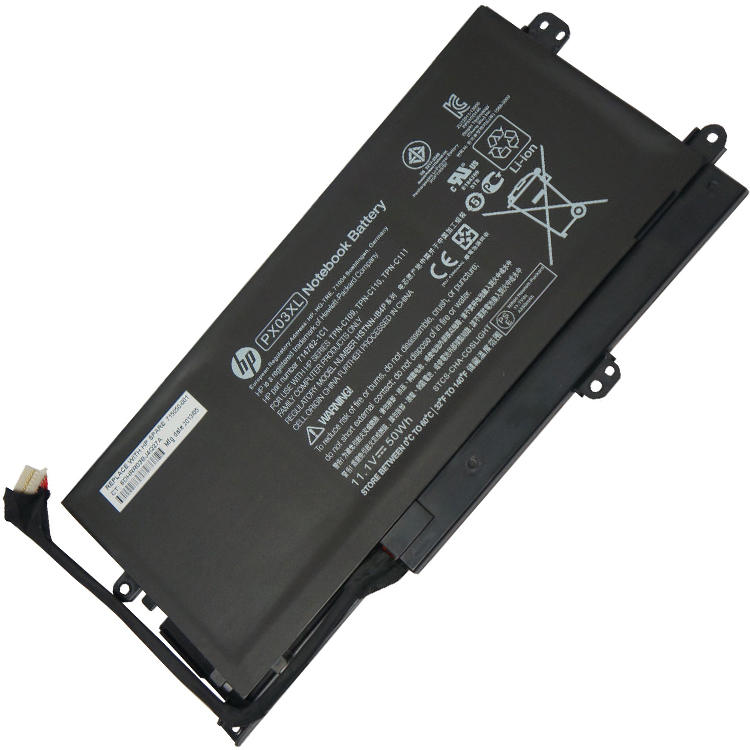 Hp Envy M6-K PX03X HSTNN-LB4P ... battery