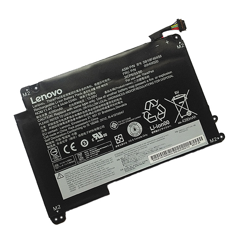 Cheap ThinkPad Yoga 460 S3 Yoga 14... battery