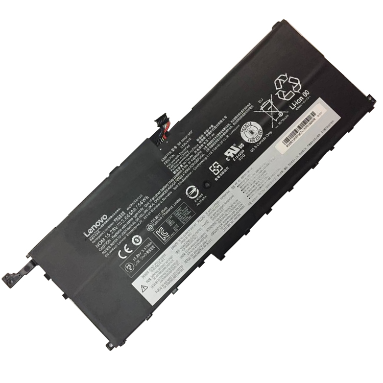 Cheap Lenovo ThinkPad X1 Yoga Carbon... battery